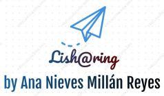 Logo blog ana nieves millan reyes